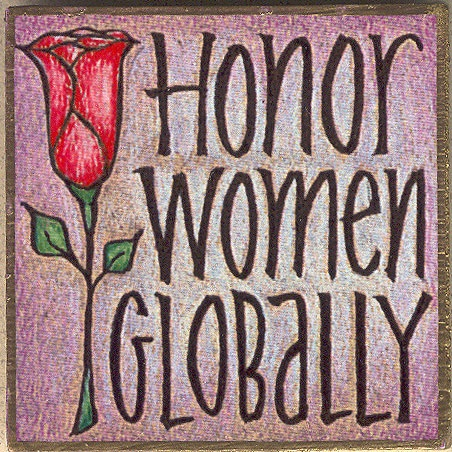 Honor Women Globally