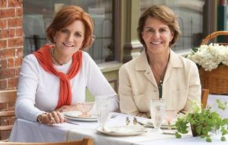 PatriciaMiller+BarbaraBradleyBaekgaard
