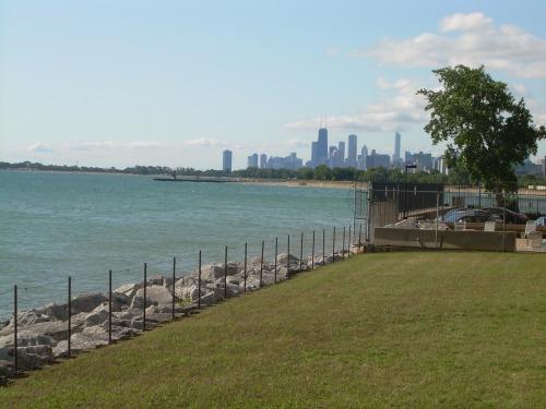 Chicago (Rogers Park), Illinois, U.S.A.