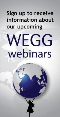 WEGG Webinar Sign Up