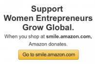 Use Smile Amazon and WEGG receives a .05% donation from Amazon on eligible purchases.