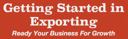 GettingStartedInExporting