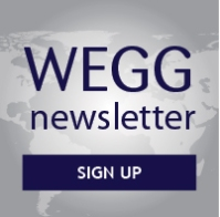 WEGG Newsletter Sign Up