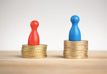 Closing the Wage Gap For Women Worldwide